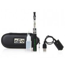 Kit eGo Quit 650mAh Voltaje Variable
