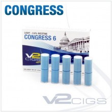V2 Cigs Sabor Congress (5-Pack)
