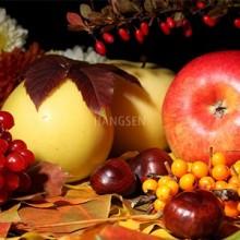 Hangsen Sabor Frutas mixtas