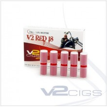 V2 Cigs Sabor Red (5-Pack)