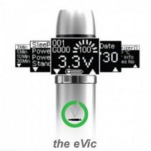 Joyetech eVic