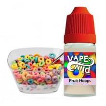 Fruit Hoops e-Juice vapewild yovapeo mexico